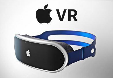 Apple's Next Big Product The VR Headset